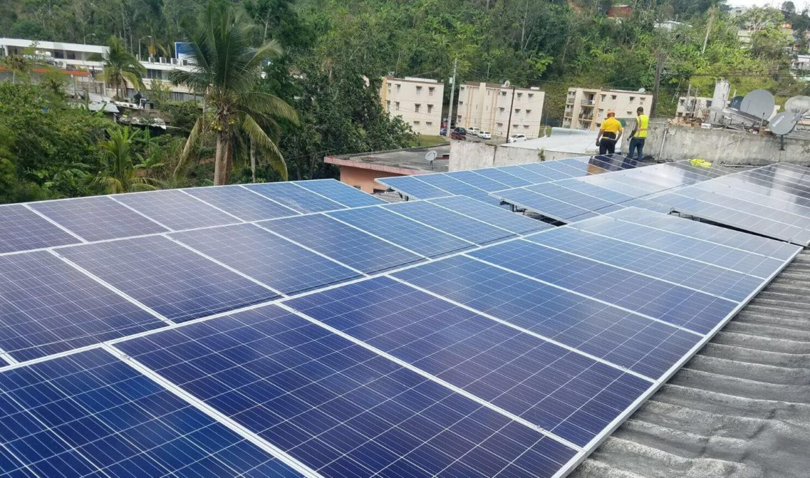 From Emergency to Recovery: How Solar Energy is Powering Puerto Rico
